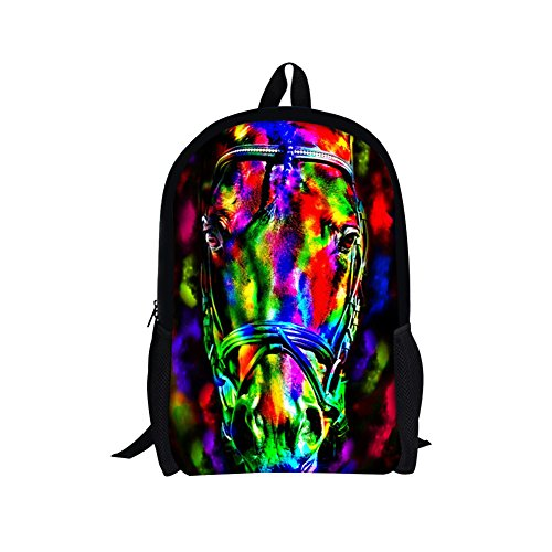 Cynthia Doll Costume (TOREEP Galaxy Print Casual School Backpack Outdoor Travel Bag(Big))