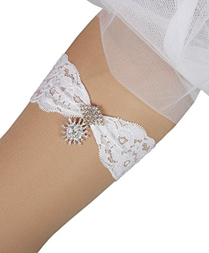 Mirandas Bridal Womens Garters Wedding product image