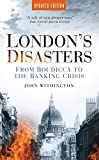 img - for London's Disasters: From Boudicca to the Banking Crisis book / textbook / text book