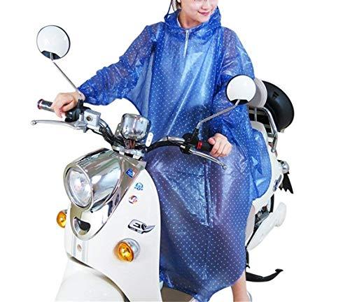 Lovely Hx Fashion Cappuccio Trasparente Ragazza 4 Raincoat Womens Con Rainboys Chic Q Poncho Impermeabile gtwrSxgdq