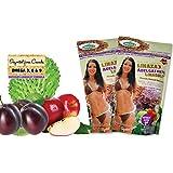 Linaza Adelgazante Flaxseed Slimming Powder Blend (15oz) LinaGold®