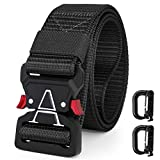Top 10 Tactical Belts of 2019 - Best Reviews Guide