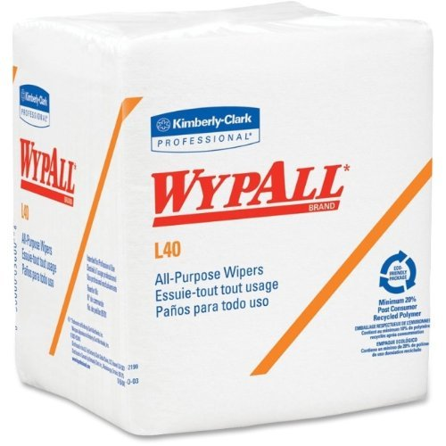 KIM05701CT - Wypall L40 Cleaning Wipe by Wypall