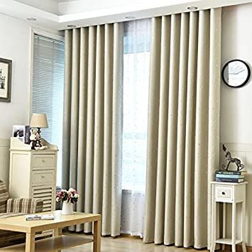 Einfache Moderne Wohnzimmer, Super Weich Schlafzimmer Vorhang ...