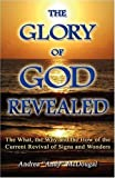 The Glory of God Revealed, Andrea McDougal, 1934769169