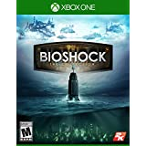 Bioshock: The Collection XB1 - Xbox One