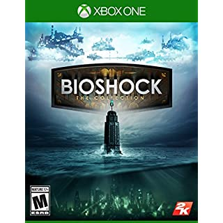 BioShock: The Collection - Xbox One