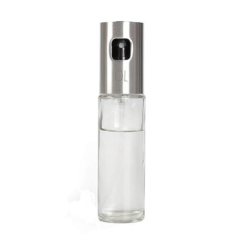 gzq aceite pulverizador de agua portátil de cristal ...
