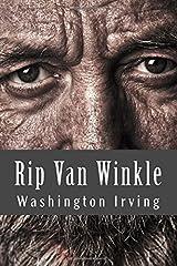 Rip Van Winkle Paperback