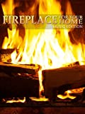 Fireplace For Your Home : Holiday Music Edition