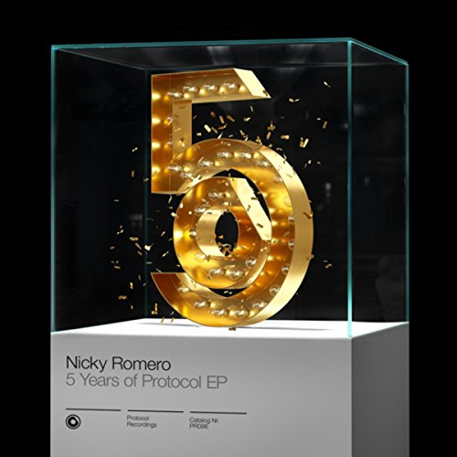 Nicky Romero - 5 Years of Protocol EP (2017) [WEB FLAC] Download