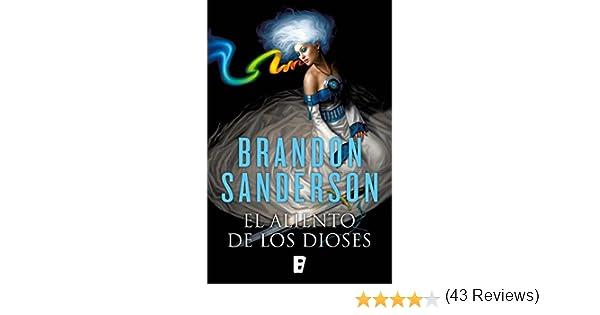 El aliento de los dioses (Edición revisada) eBook: Sanderson ...