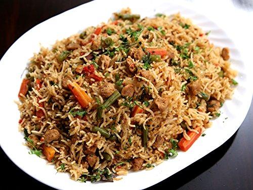 Soya Pulao Ruchi's Kitchen ()