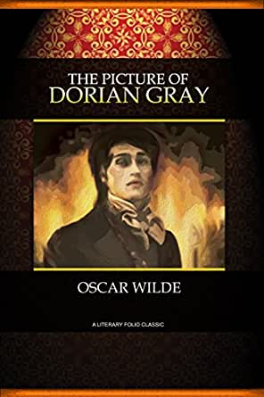 genre of the picture of dorian gray