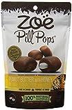 Zoe Pill Peanut for Pets, 3.5-Ounce, Butter/Honey