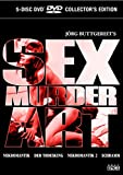 Sex Murder Art: The Films Of Jorg Buttgereit (5 Disc DVD Box set)