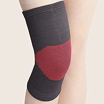 Cedarhill NYC Pair of Infrared Knee Support to Relieve Pain