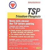Savogran 10621 Trisodium Phosphate (TSP) 1LB (16oz)