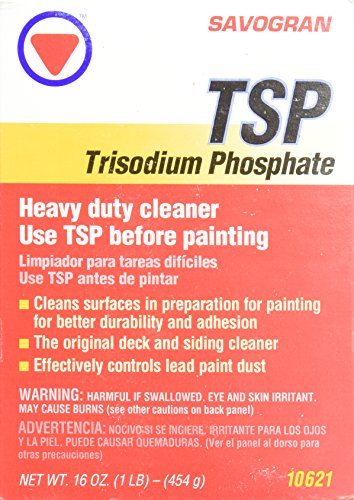 10 best tsp cleaner and degreaser savogran for 2020