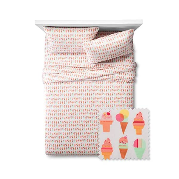 Pillowfort-Frozen-Fantasy-Sheet-Set-Full