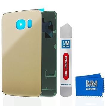 MMOBIEL Tapa Bateria/Carcasa Trasera Compatible con Samsung ...