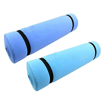Amazon.com : GaoCold Exercise Yoga Mat Dampproof Eco ...