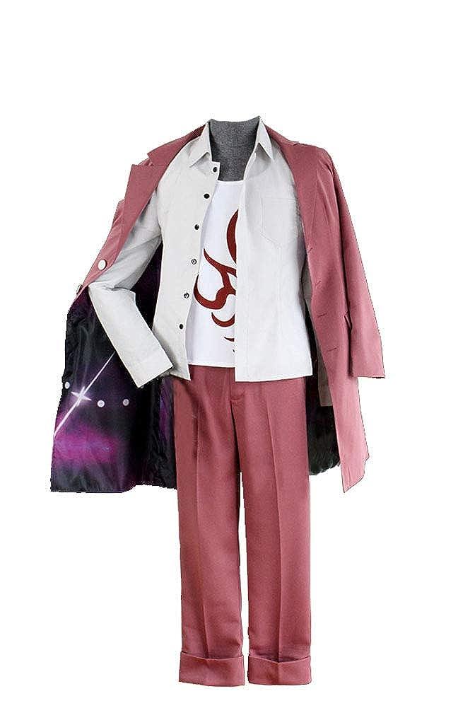 Amazon.com: Yi Fang Momota Kaito - Disfraz de traje de ...