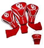 Best Team Golf Golf Socks - University of Oklahoma Contour Sock Headcovers (3 pack) Review