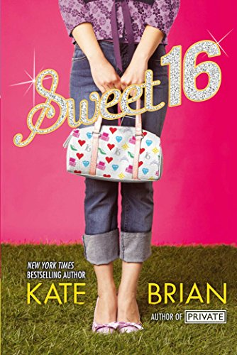 Sweet 16 by [Brian, Kate]