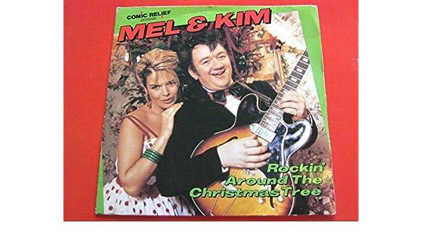 Rockin Around The Christmas Tree Mel And Kim.Mel Kim Mel Kim Rockin Around The Christmas Tree 7