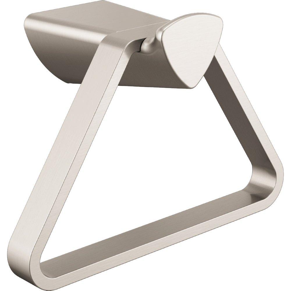 Delta Faucet Triangular Towel Holder