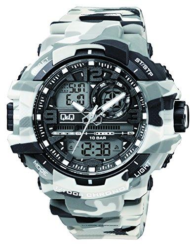 mens-dress-watch-qq-gw86j006y-quartz-analog-wrist-watch-camouflaged-grey-pu-band-waterproof-scratch