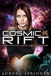 Cosmic Rift (Grand Masters' Galaxy Book 4)