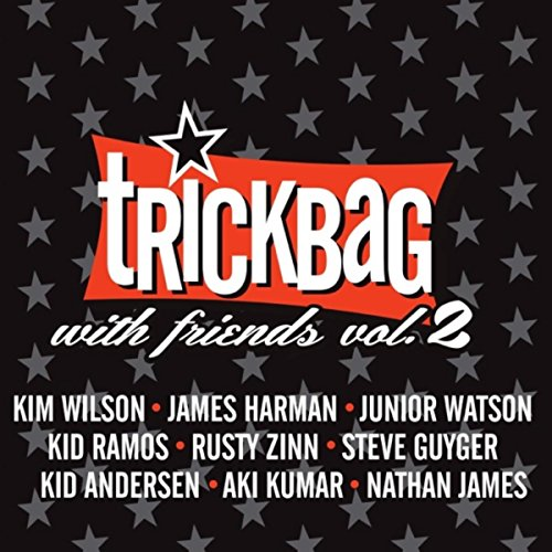 Trickbag-With Friends Vol.2-CD-FLAC-2016-6DM Download