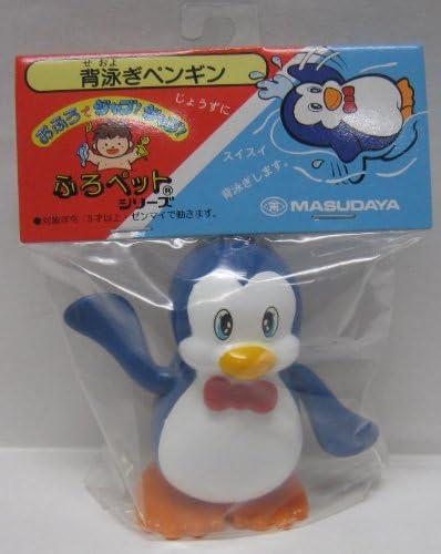 おふろでジャブ!ジャブ! ふろペットシリーズ 背泳ぎペンギン