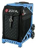 Zuca Bag Mystic (Blue Frame) Review