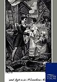 Die Großmutter, H. Clauren, 3846001341
