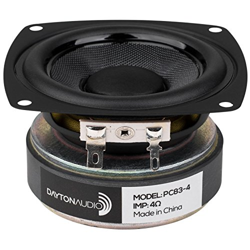 Dayton Audio PC83-4 3