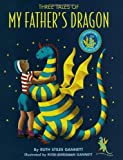 By Ruth Stiles GannettThree Tales of My Father's Dragon[Hardcover] November 25, 1997