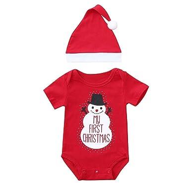 Amazon.com: Ropa para bebés al aire libre – recién nacido ...