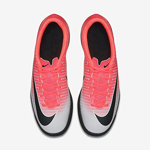 Nike - Zapatillas de tenis para hombre White/White-Football Blue