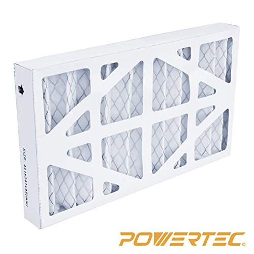 POWERTEC 75007 Outer Filter for POWERTEC AF4000
