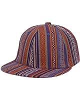 GP Accessories Aztec Stripe Multi Color Baseball Cap