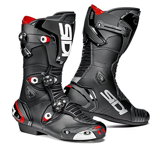Sidi Mag-1 Motorcycle Boots (41, - Vortice Motorcycle Sidi