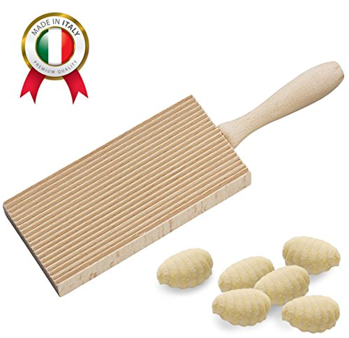 Happy Sales Gnocchi Paddle