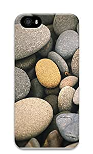 Case For Ipod Touch 4 Cover System Default Wallpaper Stone 3D Custom Case For Ipod Touch 4 Cover