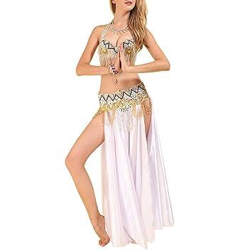 Dintang Conjunto de Vestido de Danza de Las Mujeres ...