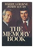 The Memory Book, Harry Lorayne and Jerry Lucas, 0812816641