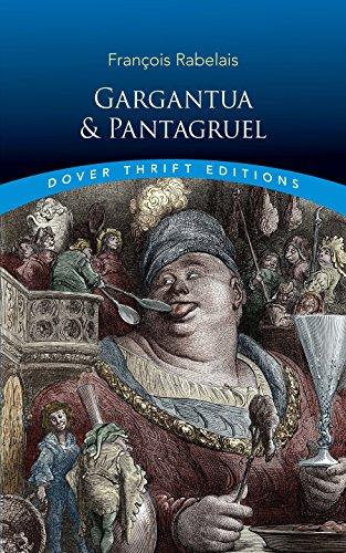 Gargantua and Pantagruel (Dover Thrift Editions)