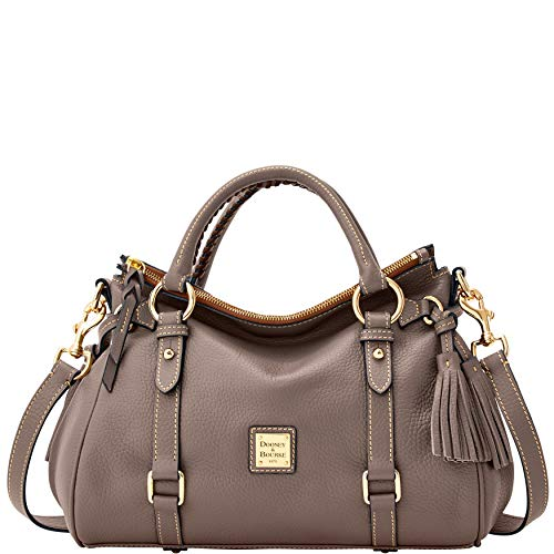 - Dooney & Bourke Pebble Grain Small Satchel